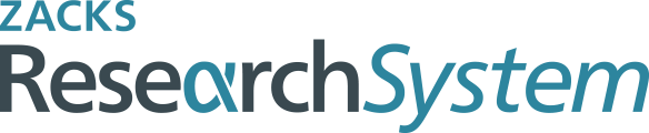 Zacks Research System Logo